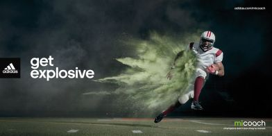 Nike Advertising Campaign History